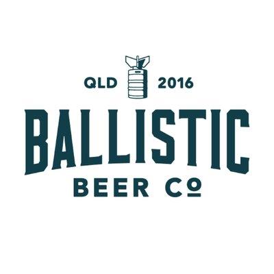 Ballistic Beer Co.